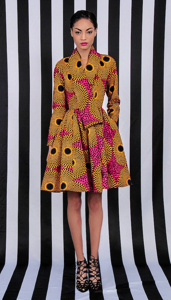 The Coat As A Dress Chicstyledaily